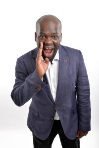 Daliso Chaponda Britain's Got Talent