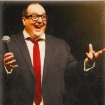 Justin Moorhouse Comedy at Manchester Rugby Club