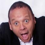 Steve Harris comedy