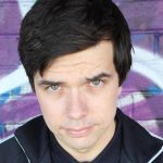 Chris Kent comedian