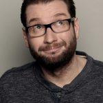 gary delaney heatons comedy