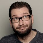 gary delaney The Boo Rawtenstall