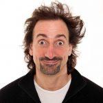 Addy van der Borgh cluntergate comedy