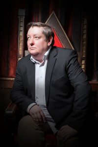 John Moloney comedian