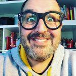Justin Moorhouse glossop comedy