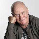 dave-johns Glossop Comedy Club