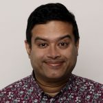 Paul Sinha Didsbury Comedy