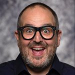 Justin Moorhouse Whalley Range comedy