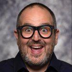 Justin Moorhouse Darwen comedy