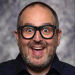 Justin Moorhouse Rawtenstall comedy