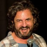 Rob Riley Rawtenstall comedy