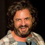 Rob Riley Rawtenstall comedy