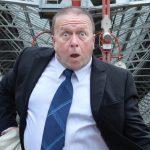 Steve Gribbin knutsford comedy