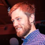 Alun Cochrane Elvington comedy