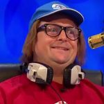 Ivan Brackenbury Elvington comedy