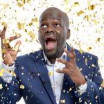 Daliso Chaponda Meltham comedy