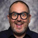 Justin Moorhouse Rochdale Comedy