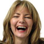 jo-caulfield-Didsbury comedy festival