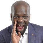 Daliso Chaponda Chorlton comedy