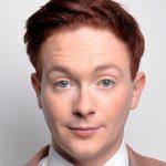 Stephen Bailey Glossop comedy